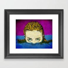 Mashhh Framed Art Print