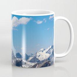 Dreamy Mountain Tops Coffee Mug