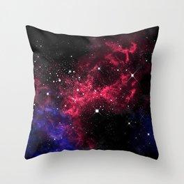 Orion Constellation Throw Pillow