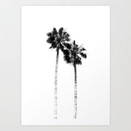 Tropical Darkroom #266 Art Print