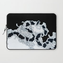 Cell Laptop Sleeve
