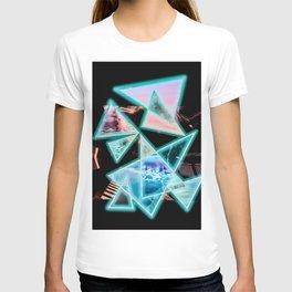 Leng Pattern 6iii T-shirt