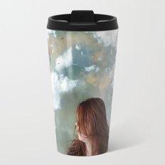 Sea of Dreams Travel Mug