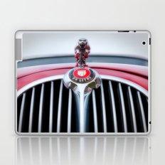 Jaguar car Laptop & iPad Skin