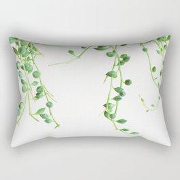 String of Pearls Rectangular Pillow