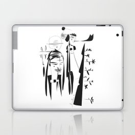 Bells - Emilie Record Laptop & iPad Skin