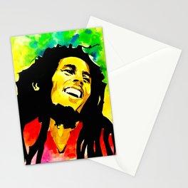 Bob / Marley - Sun is Shining Stationery Cards