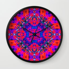LE ORIENT Wall Clock