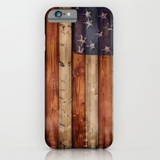 america Slim Case iPhone 6s