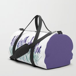 Larkspurs Duffle Bag