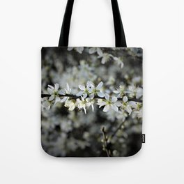 Pure Spring Tote Bag