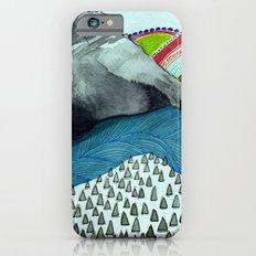 Landscapes / Nr. 4 Slim Case iPhone 6s
