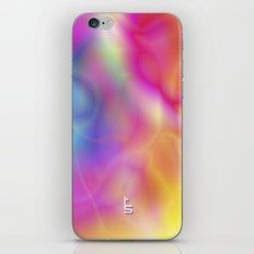 Cosmic Journey iPhone & iPod Skin