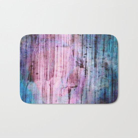 Abalone Mermaid Shell Bath Mat