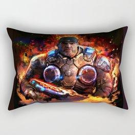 g4 Rectangular Pillow