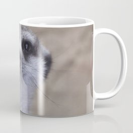 Meercat Coffee Mug