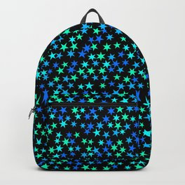 Ocean of Stars #01 Backpack