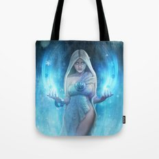 The Snow Queen 2 Tote Bag