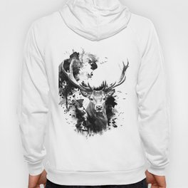 Once upon a Stag Hoody