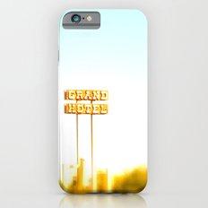 Grand Hotel 2.0 iPhone 6 Slim Case