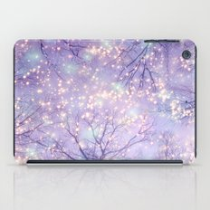 Each Moment of the Year Has Its Own Beauty iPad Case