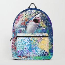 Mako Impact Backpack