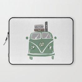 Vintage Van Laptop Sleeve