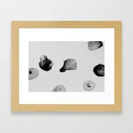 Form Ink No.14 Framed Art Print