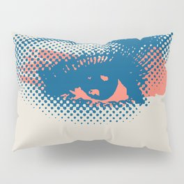 Heaven Is In Your Eyes Pillow Sham