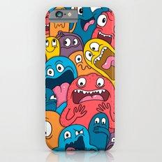 Weird Bros Slim Case iPhone 6s