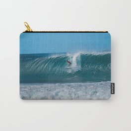 Surfing Carry-All Pouch