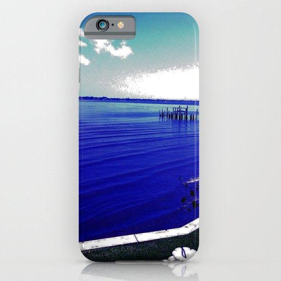 Verano Fresco iPhone & iPod Case