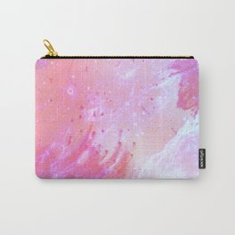 CLOUDS AND NEBULAE IN SPACE Carry-All Pouch
