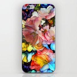 Spring Celebration iPhone Skin