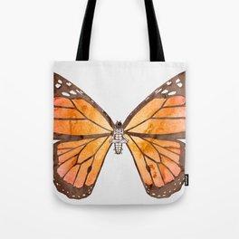 Caterpillar's nirvana Tote Bag