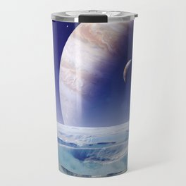 gAlaxY PLANET : Out of This World Travel Mug