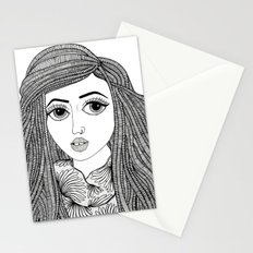 Warsan Stationery Cards