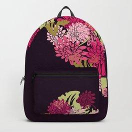 Gerbera Heart Backpack