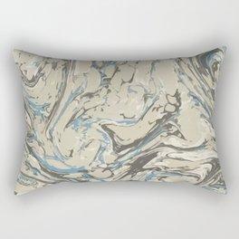 Mixed up Rectangular Pillow