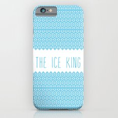 the ice king pattern...mathamatical! Slim Case iPhone 6s