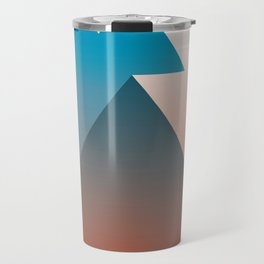 Triangle 1 Travel Mug