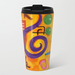 S What Does It Mean... Travel Mug