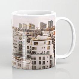 Backyard Residences Coffee Mug