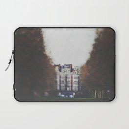 LONDON DAYDREAM Laptop Sleeve