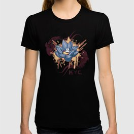 Lotus Can (KYC) T-shirt