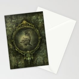 Knight Fantasy Stationery Cards