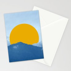 Bali, Indonesia Stationery Cards