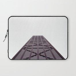 A Runway for the Eyes Laptop Sleeve