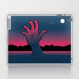 Going Down Laptop & iPad Skin