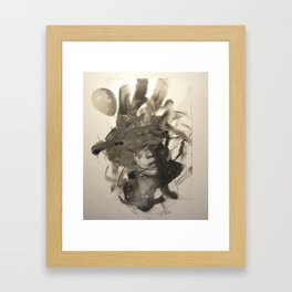 Yet Another Intermission  Framed Art Print